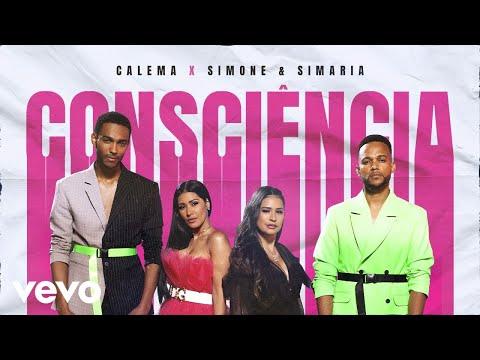 Calema - Consciência feat. Simone & Simaria