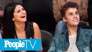 Selena Gomez Steps Out As Ex Justin Bieber Confirms Engagement To Hailey Baldwin | PeopleTV