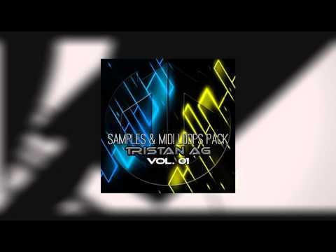 Free samples & MIDI Loops pack Vol 1 by Tristan AG