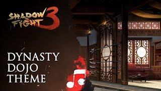 """Dynasty dojo theme (""""Shadow Fight 3"""" Soundtrack)"""