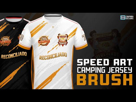 "speed-art-""brush""-jersey-design-#reconciliados---@shaphiradesigns"
