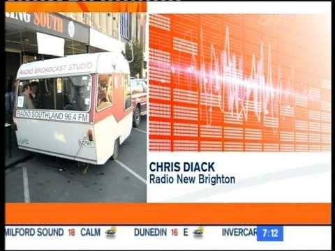 Radio New Brighton News Clips