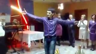 кто сказал что татары не умеют танцевать лезгинку