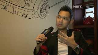 Entertainment News - Behind The Scene Single Generasiku Bondan Prakoso