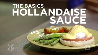 How to Make Hollandaise Sauce - The Basics on QVC
