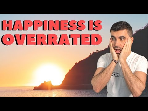 How to find happiness within yourself and not others