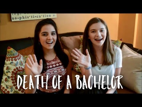 "Cover of ""Death Of A Bachelor"" by P!ATD 