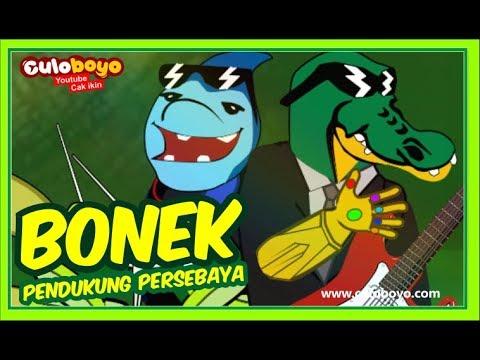 Lagu Culoboyo   BONEK PENDUKUNG PERSEBAYA SUROBOYO feat Bung Jebret