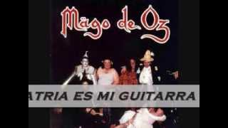 ►Mago de Oz - Lo que el Viento Se Dejo (Con Letra) HQ [1994]◄