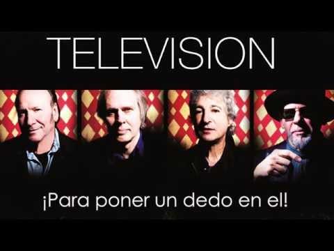 Television - Prove it (Subtitulado al español)