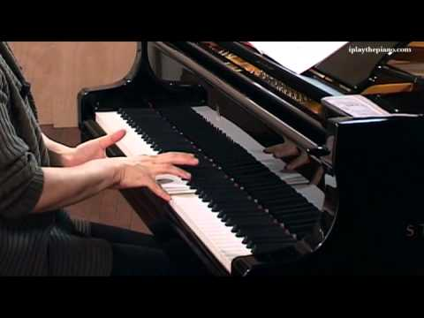 Piano lesson with Marie-Josephe Jude - Debussy Prelude Bruyeres