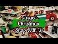 Target Christmas 2018 🎄Shop with Us❣