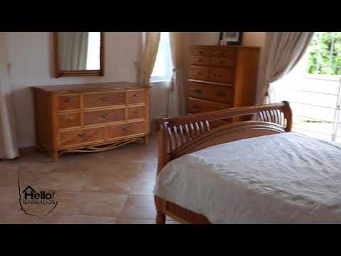 Hello Barbados Trendy Condo Style Villa