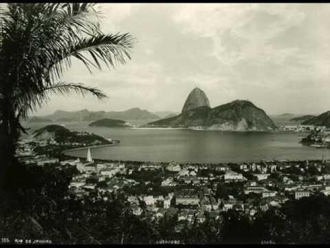 Historia de la BOSSA NOVA # 1 | El Escenario Musical do Brasil, 1950
