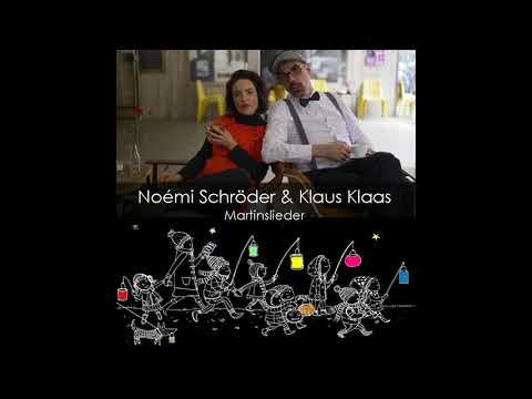 Noémi Schröder singt