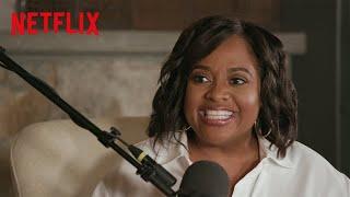 Strong Black Laughs: The Sherri Shepherd Interview | Podcast | Netflix