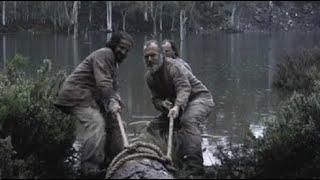 18+ фильм для взрослых Земля Ван-Димена 2009 тяжелый фильм основан на реальных событиях
