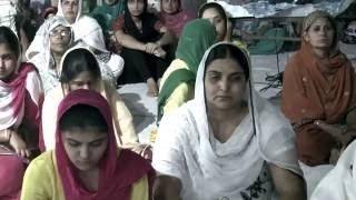 Tan Mann Hoye Nihaal | Bhai Joginder Singh Riar  | Live | Shabad Gurbani | Kirtan | HD