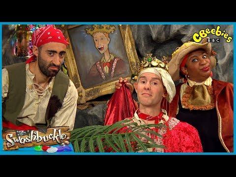 Swashbuckle | King Cook