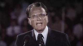 Timeless Truth: Billy Graham on Choices