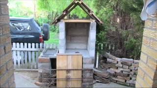 Repeat youtube video pušnica-od temelja do krova, vrlo jednostavno