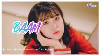 Momoland BAAM Japanese Ver. Ahin MINE.mp3