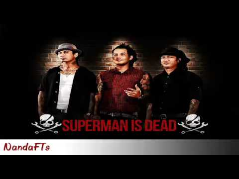 Full Album Superman Is Dead Terbaru