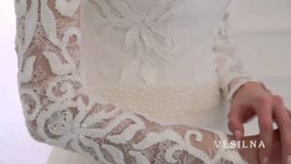 Свадебные платья VESILNA™ модель 2039(Свадебное платье торговой марки VESILNA модель № 2039 каталог Julia. http://vesilna.ua/katalog/kollektsiya-julia/svadebnoe-plate-model-2039 Купить..., 2015-02-26T16:59:50.000Z)