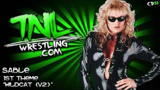 "Sable 1st Theme ""Wildcat (V2)"" 