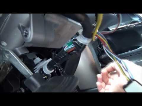 Leamore Installation  Remote Start System of TOYOTA RAV4  YouTube