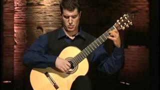 Francisco Tarrega - Recuerdos de la Alhambra (Emmanuel Rossfelder)