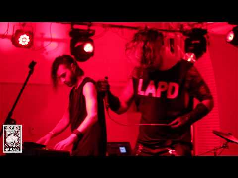 3 TEETH - NIHIL [Live in Boston 7.19.2014]