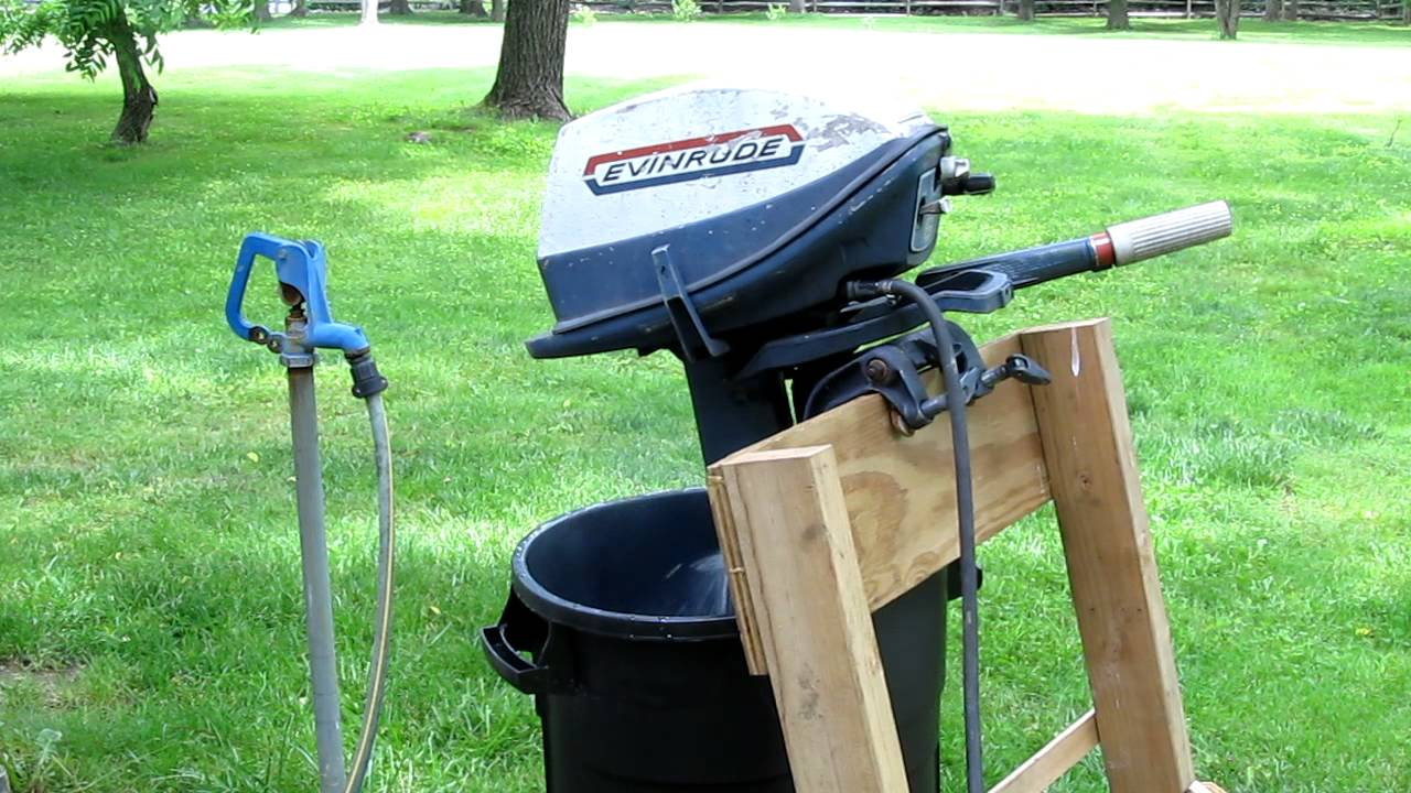 6hp evinrude outboard motor for sale youtube for Johnson evinrude outboard motors for sale