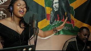 Kate Perry - Never Worn White (Mariah Ngoma Official Reggae Cover Video)