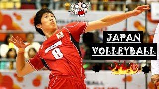 Yūki Ishikawa 石川祐希 | The player has beautiful posture | FIVB World League 2017 (HD)