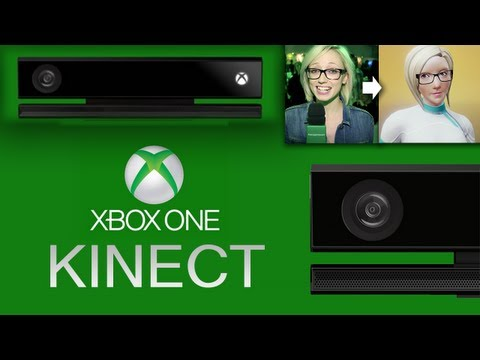 Xbox One Kinect: Testing, Gameplay, Features, What
