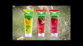 Joy Skin Fruits Face Wash new TVC with Anushka Sharma