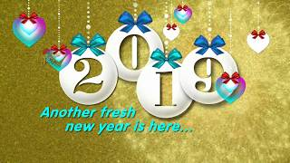 💕 Happy New Year 2019 Wishes 💕 Beautiful Message for Loved Ones