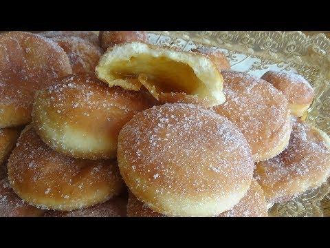 les-beignets-/البينيي-الجزائري-مثل-الذي-يباع-في-الشواطئ-محشي-بالمربى-روووووعة
