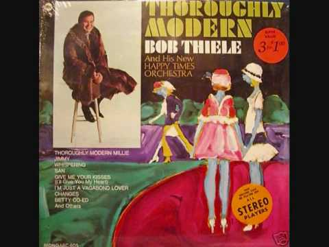 Teresa Brewer and Bob Thiele - Thoroughly Modern Millie (1967)
