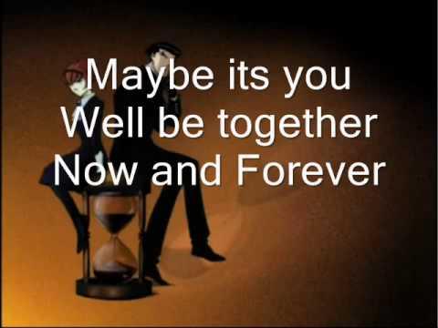 Big O-And forever(lyrics)