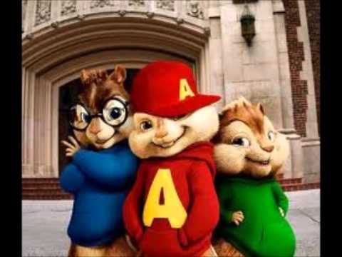 Alvin And The Chipmunks - Party (Beyonce Cover)
