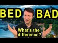 Do you say these words correctly? | Learn English with Steve Ford