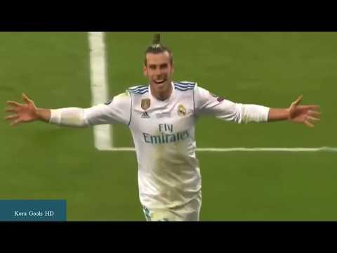 Real Madrid 3-1 Liverpool (Résumé et buts)