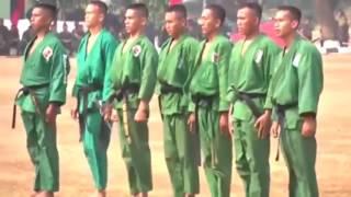 Download Video Mayor Infanteri Agus Harimurti Yudhoyono Menjadi Komandan Pasukan Elit Infanteri MP3 3GP MP4