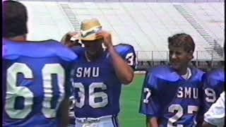 SMU Picture Day long version