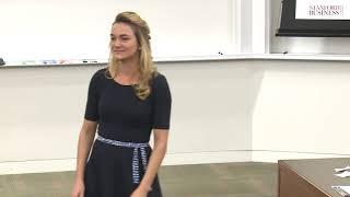 Olivia Papa:  The Dark Side of Digital Communication