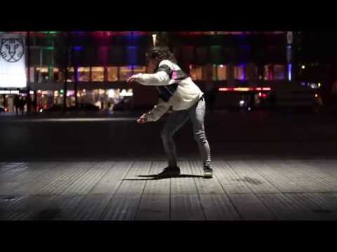 Tawatha Steendam | Get Lucky freestyle | remix by Bironnex & Da Gabriel