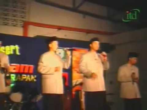 In-Team - Selawat Junjungan (Live)