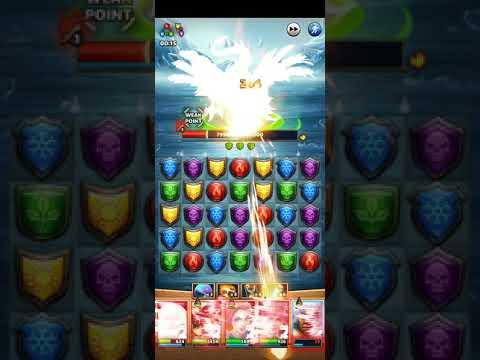 Titan Attacks Vs 11* Chicken - Empires And Puzzles